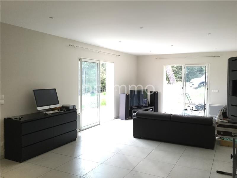Vente maison / villa Lambesc 450000€ - Photo 5