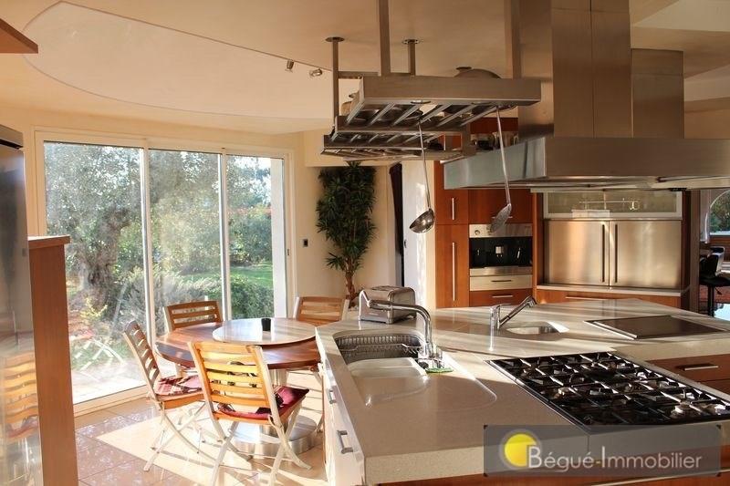 Vente de prestige maison / villa Pibrac 760000€ - Photo 3