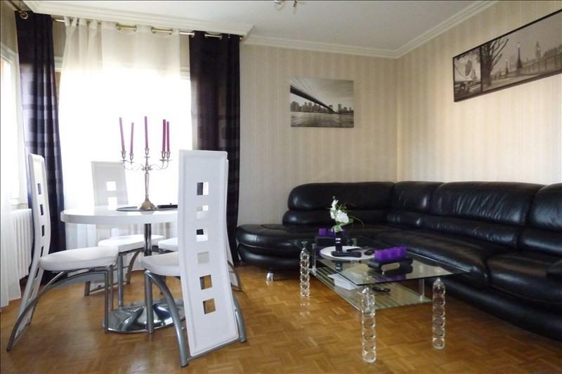 Sale house / villa Romans sur isere 210000€ - Picture 3