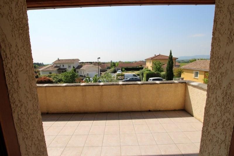 Produit d'investissement maison / villa Belleville 251000€ - Photo 8