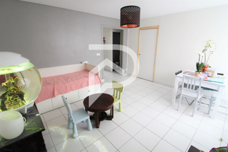 Vente appartement Eaubonne 169 000€ - Photo 1