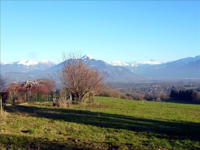 Vente terrain Reignier-esery 240000€ - Photo 2