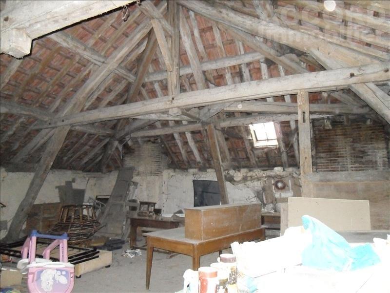 Vente maison / villa Voue 99000€ - Photo 8