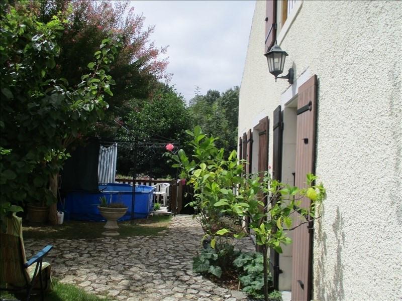 Sale house / villa Aulnay 205725€ - Picture 7