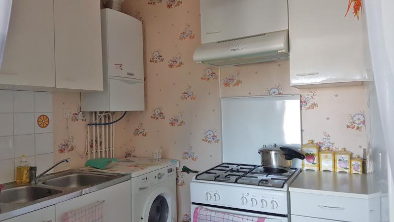 Vente appartement Quimper 89900€ - Photo 4
