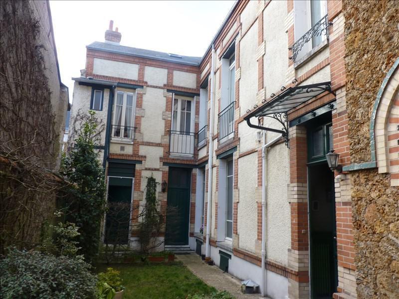 Verkoop  huis Orleans 500000€ - Foto 1