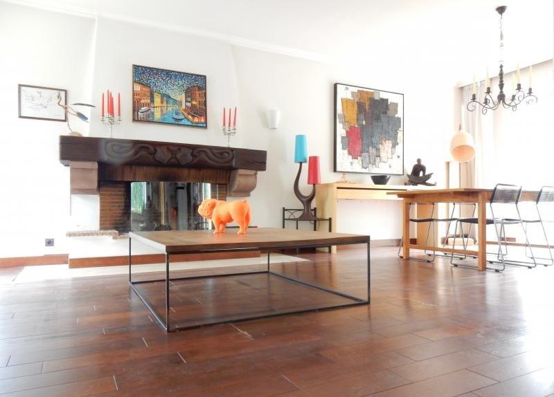 Sale house / villa Ostwald 540000€ - Picture 3