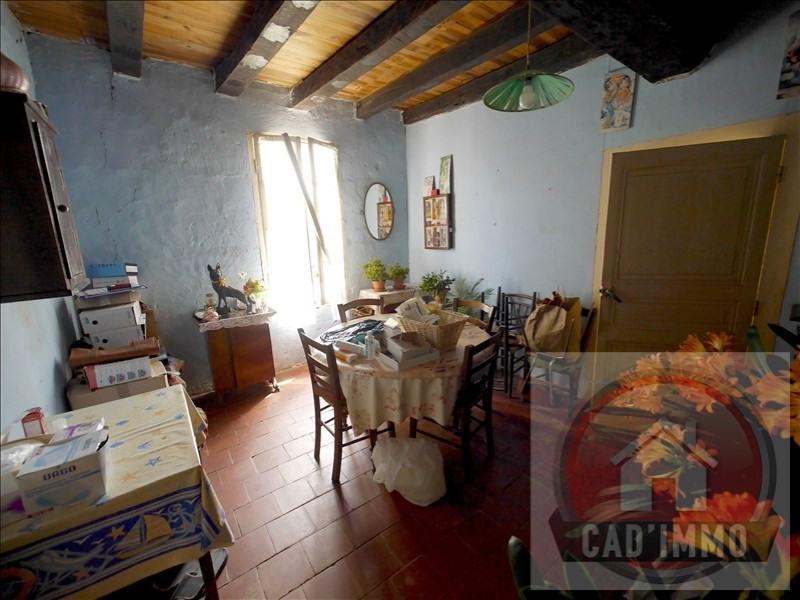 Sale house / villa St pierre d eyraud 134000€ - Picture 6