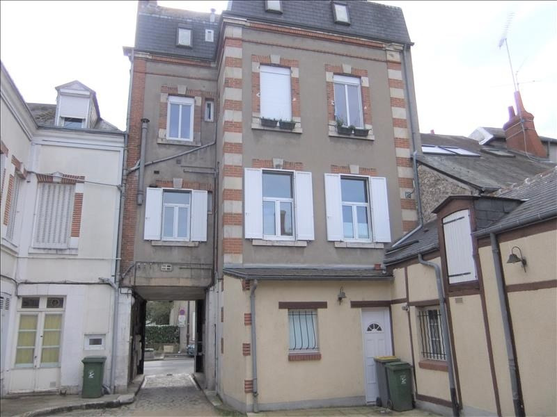 Vente appartement Orleans 120 000€ - Photo 1