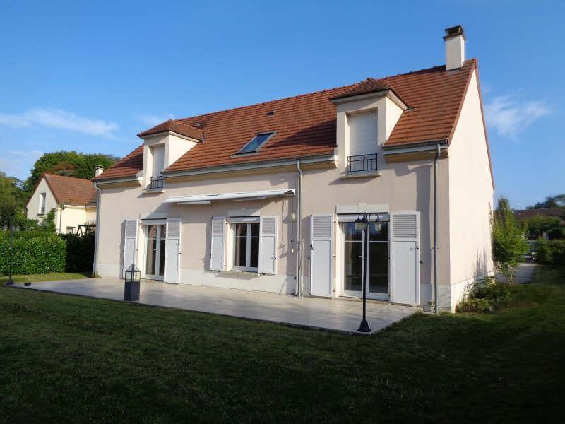Sale house / villa Santeny 479000€ - Picture 1