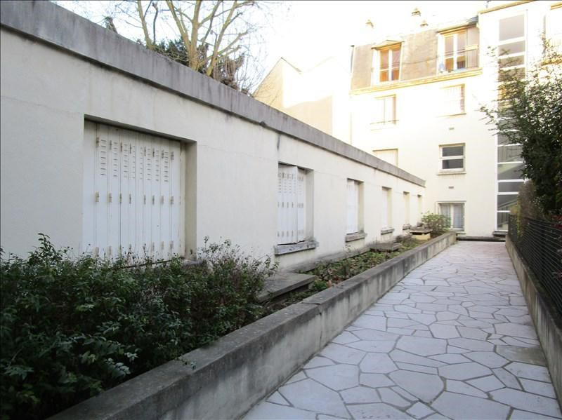 Vente appartement Versailles 73 500€ - Photo 1