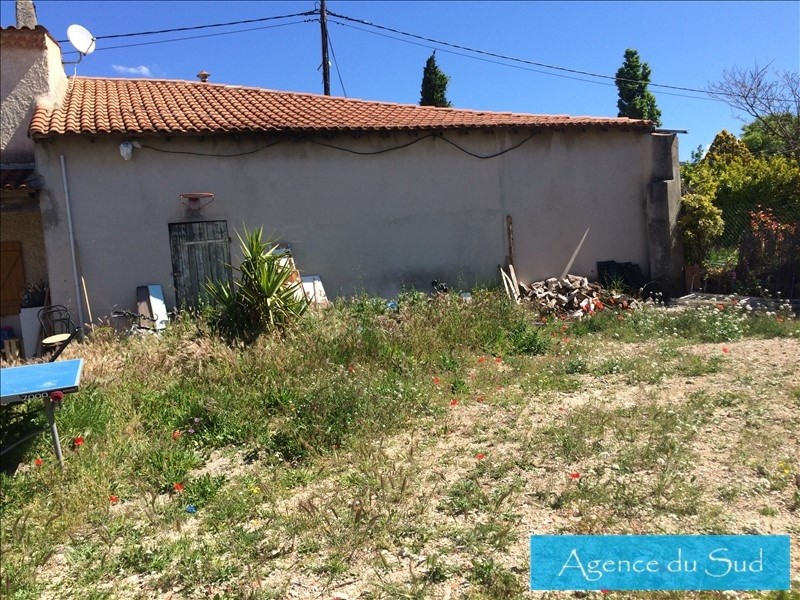 Vente local commercial Cuges les pins 139 000€ - Photo 1