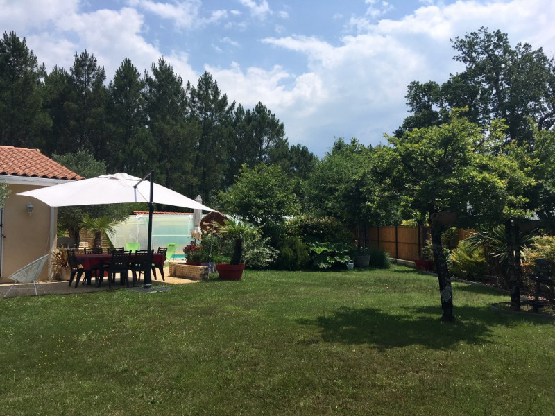 Verkoop  huis Biscarrosse 498200€ - Foto 7