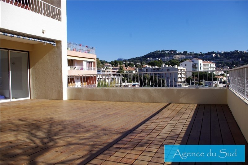 Vente appartement Cassis 395000€ - Photo 2