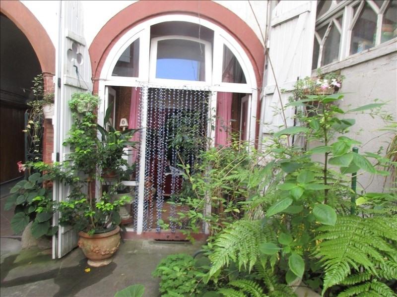 Sale apartment Montauban 207000€ - Picture 2
