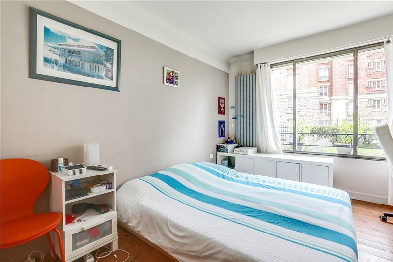 Sale apartment Asnieres sur seine 452000€ - Picture 9