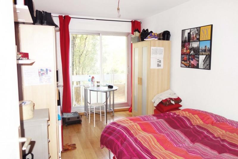 Vente appartement Paris 17ème 210000€ - Photo 2