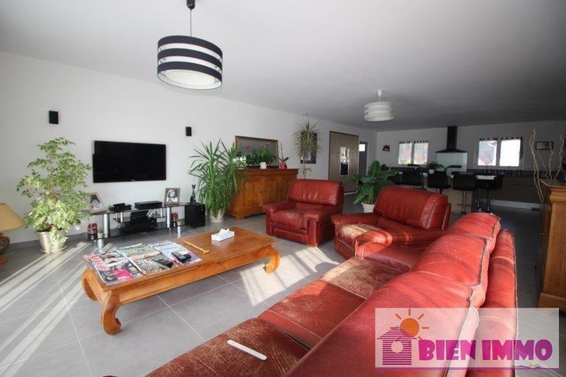 Vente maison / villa Saujon 344850€ - Photo 3