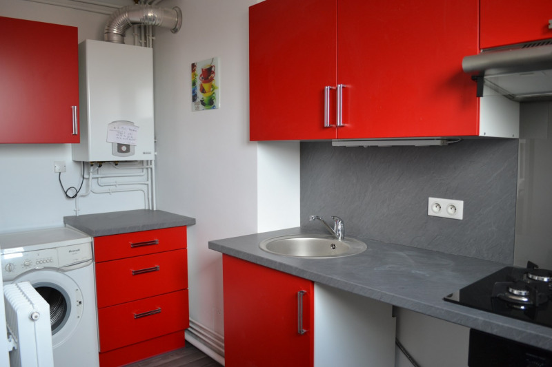 Rental apartment Biarritz 676€ CC - Picture 2
