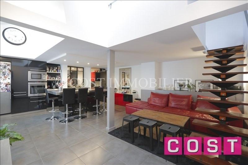 Revenda apartamento Asnieres sur seine 395000€ - Fotografia 1