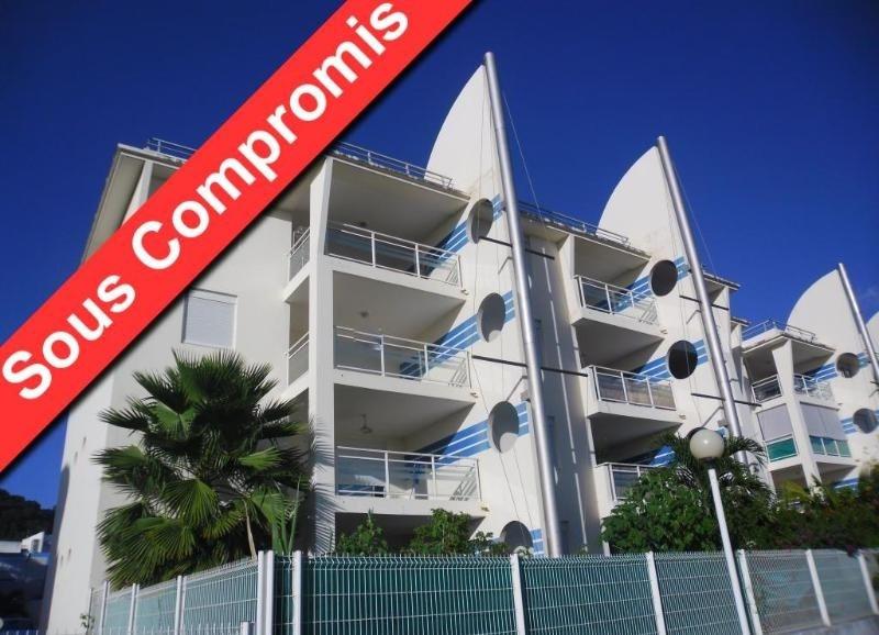 Vente appartement Le marin 136250€ - Photo 1