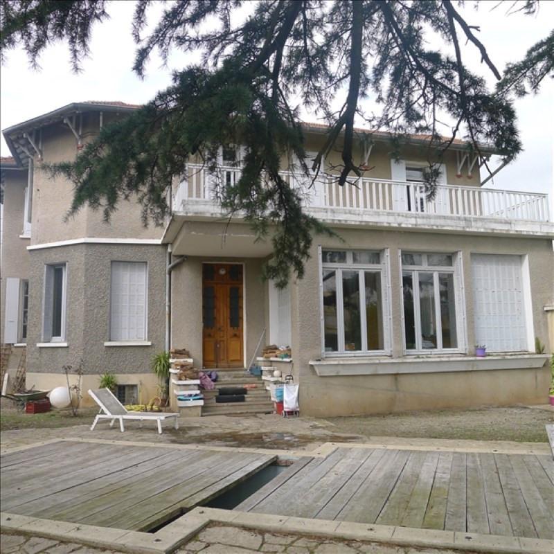 Sale house / villa Romans sur isere 330000€ - Picture 1