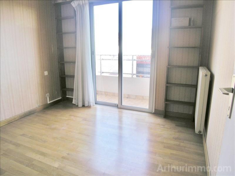 Sale apartment Vallauris 224000€ - Picture 7