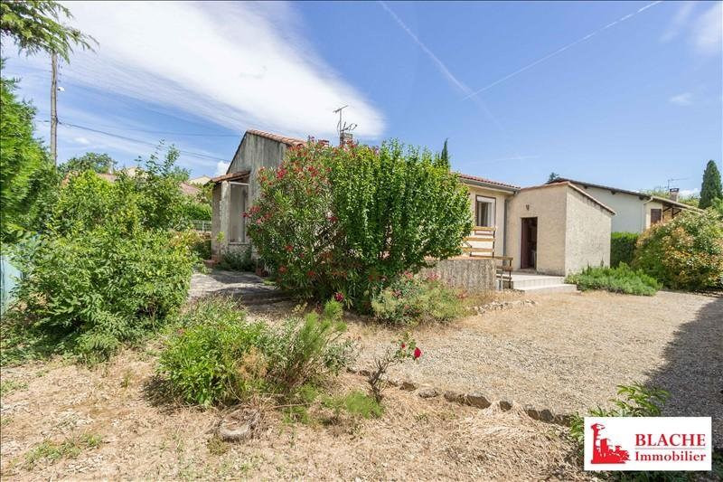 Vendita casa Les tourrettes 147000€ - Fotografia 3