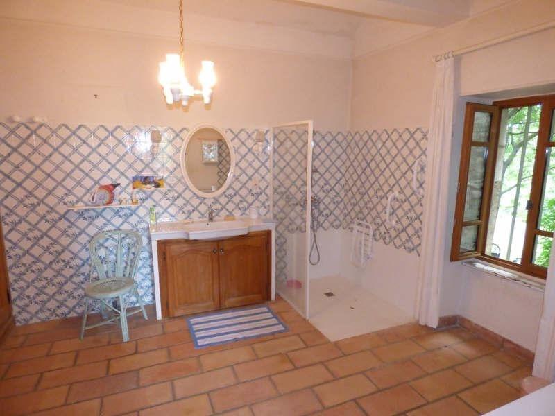 Vente de prestige maison / villa Barjac 799000€ - Photo 8