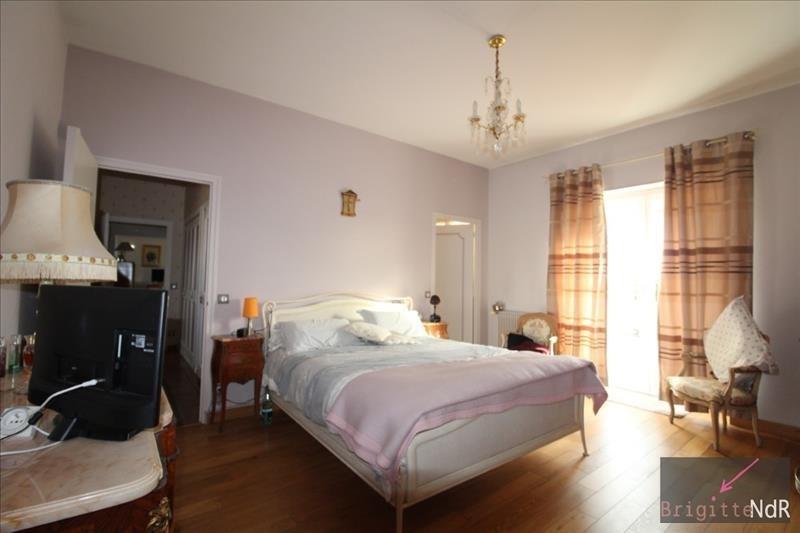 Deluxe sale house / villa St hilaire bonneval 470000€ - Picture 11