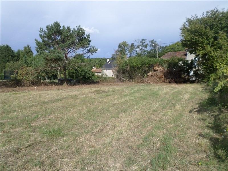 Vente terrain Montamise 48900€ - Photo 2