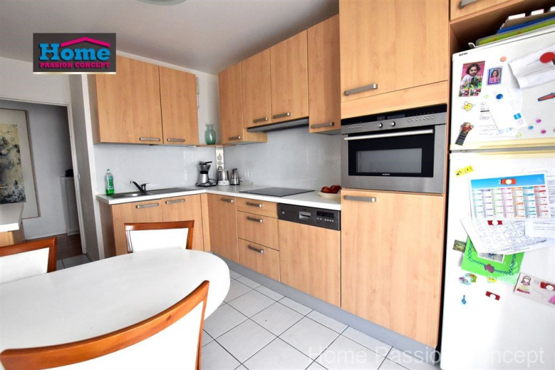 Vente appartement Nanterre 495 000€ - Photo 3