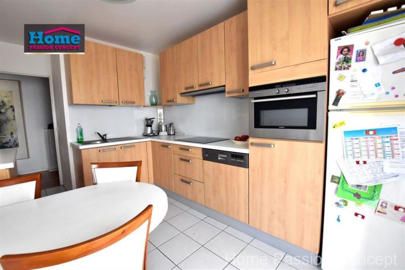 Sale apartment Nanterre 495000€ - Picture 3