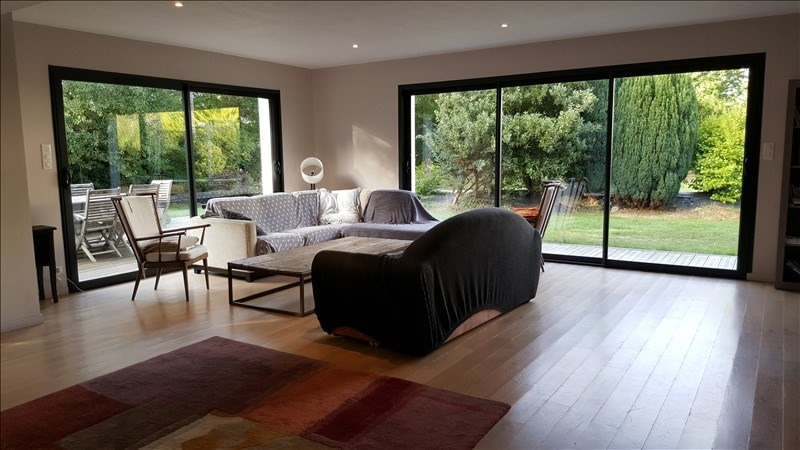 Vente maison / villa Fouesnant 549000€ - Photo 3
