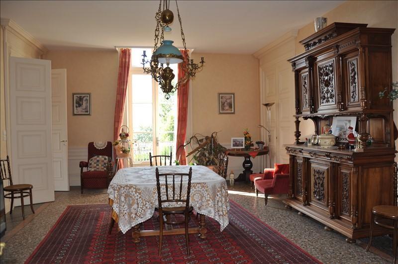Sale house / villa Liergues 420000€ - Picture 5