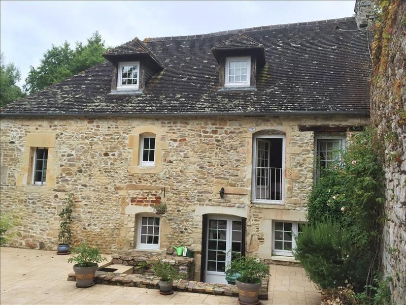 Vente de prestige maison / villa Caen 683000€ - Photo 3