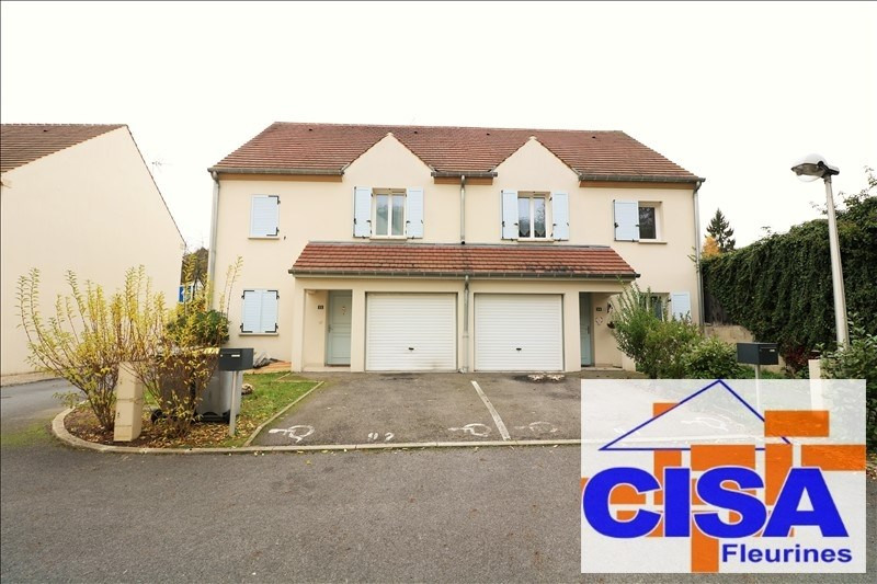 Investment property building Senlis 420000€ - Picture 1