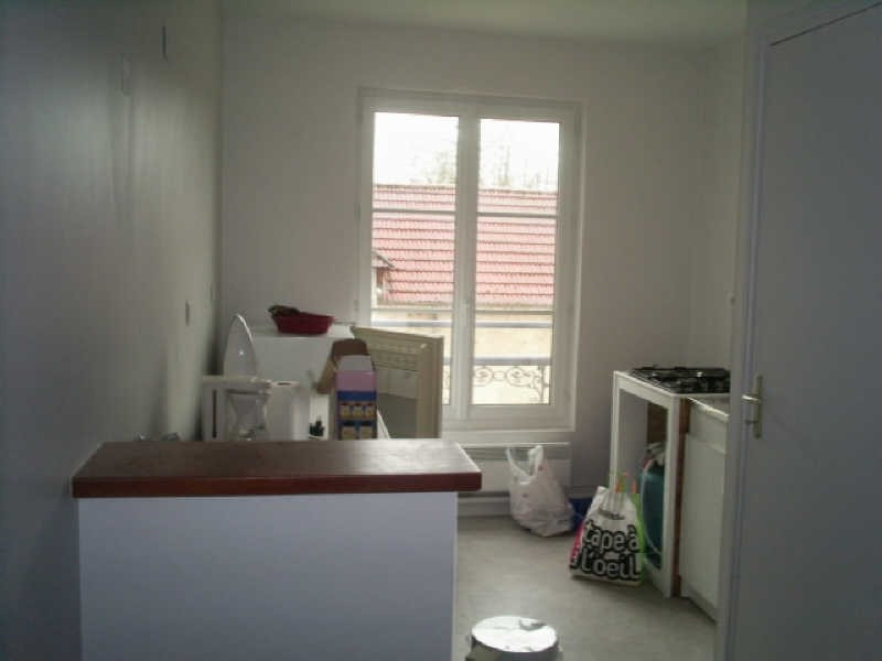 Rental apartment La ferte milon 640€ CC - Picture 2