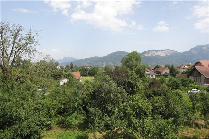 Vente appartement Saint pierre en faucigny 259000€ - Photo 5