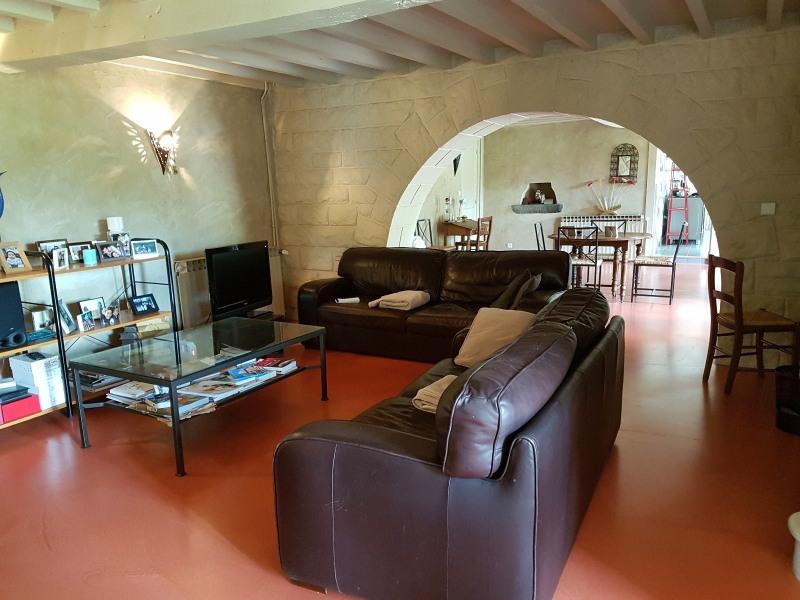 Vente maison / villa Montrond les bains 395000€ - Photo 1