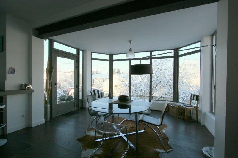 Vente maison / villa Hericy 448000€ - Photo 4