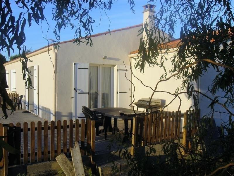 Sale house / villa Breuillet 224000€ - Picture 1