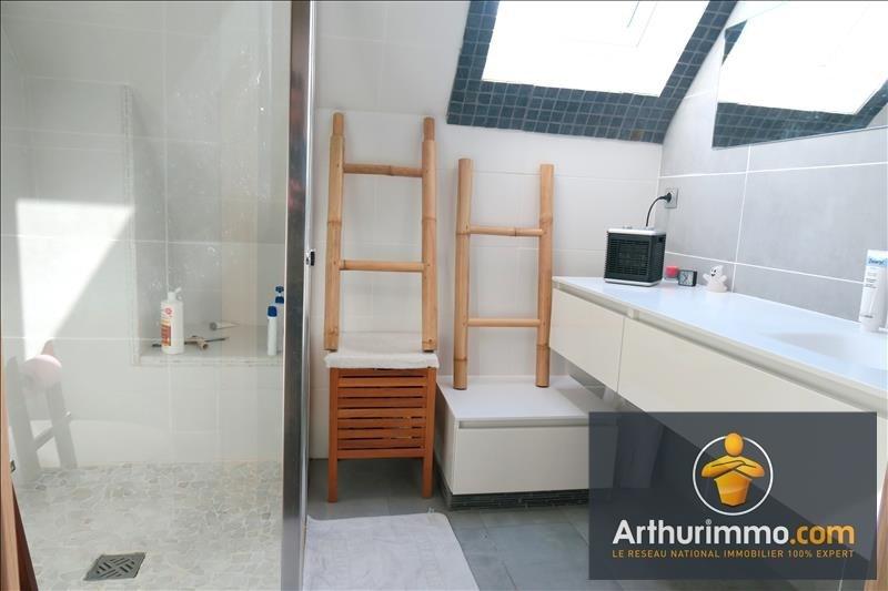 Vente maison / villa Savigny le temple 315000€ - Photo 10