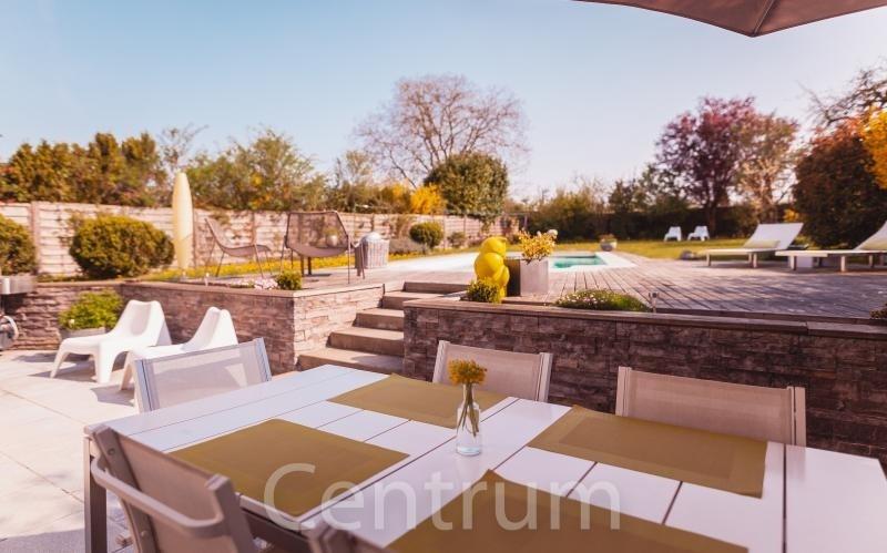 Престижная продажа дом Kuntzig 577000€ - Фото 15