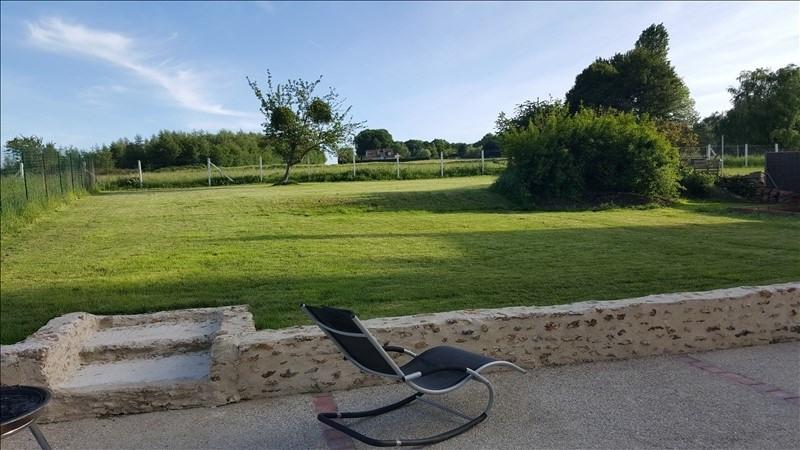 Sale house / villa Montfort l amaury 460000€ - Picture 2