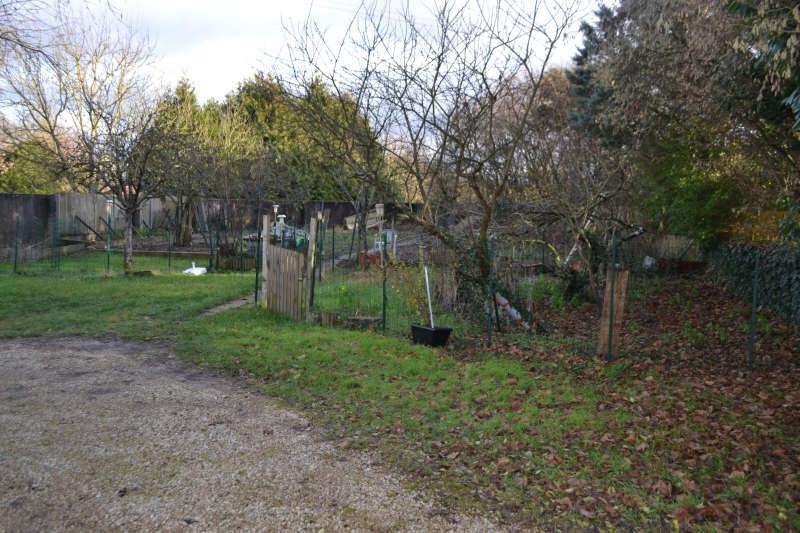 Vente maison / villa Migennes 133000€ - Photo 2