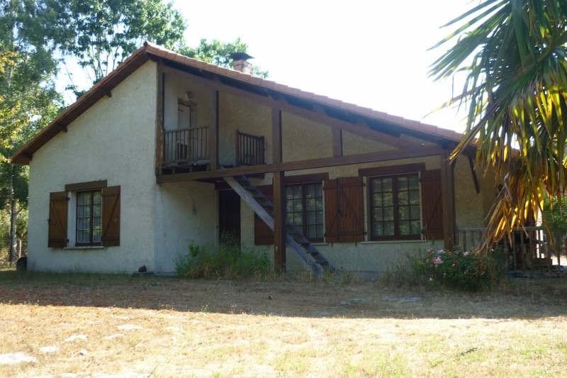 Sale house / villa Liposthey 172000€ - Picture 2