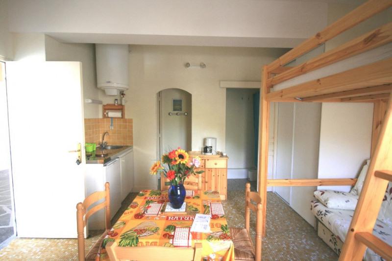 Vente appartement Saint georges de didonne 81000€ - Photo 2