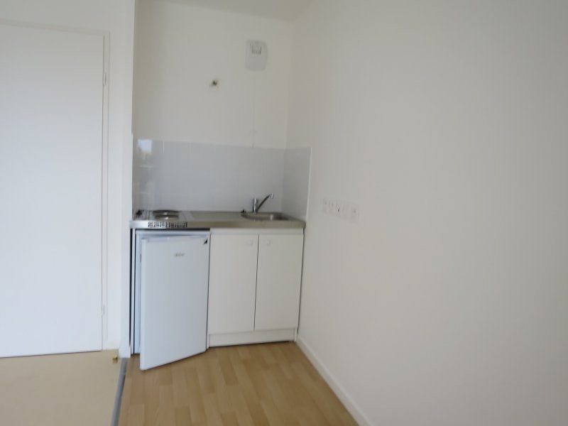 Vente appartement Trappes 100 000€ - Photo 6