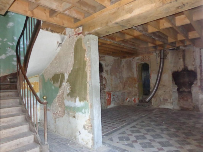Vente maison / villa Orbec 65 000€ - Photo 2